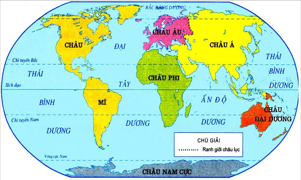 Image result for Äịa lý châu Ã