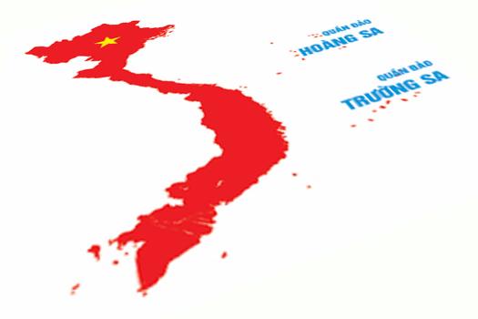 Tìm hiểu về bản đồ Việt Nam và những thông tin cần biết