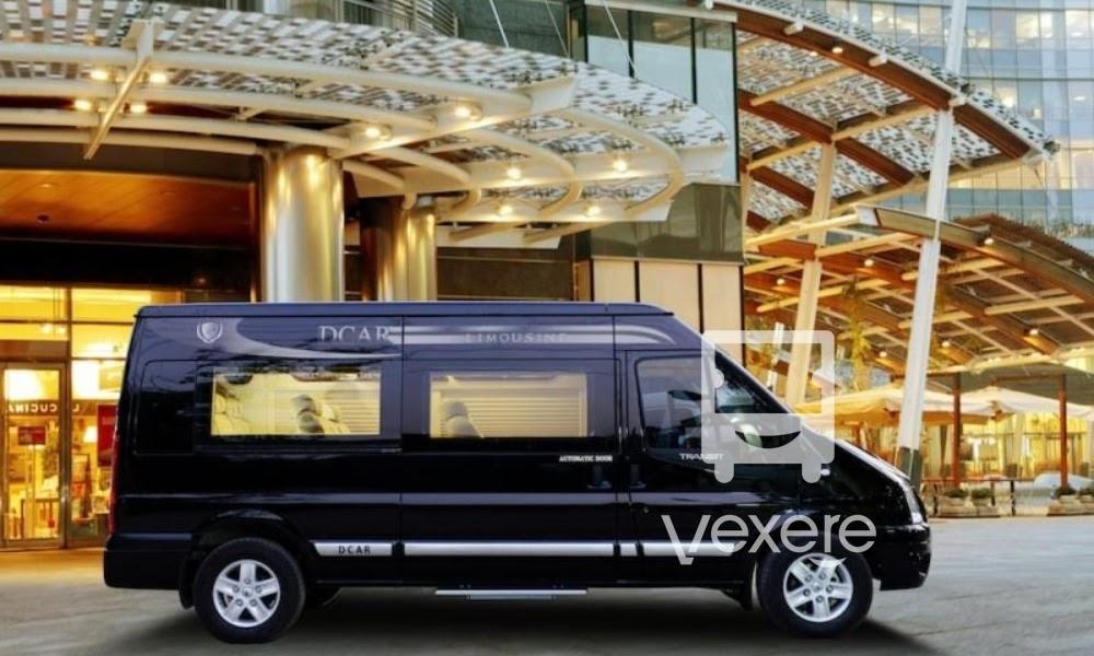 Xe Trung Thành Limousine – Giá vé, số điện thoại, lịch trình | VeXeRe.com