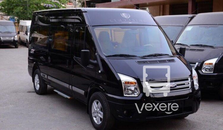 Xe Quang Giang limousine đi Hà Giang: Review từ A đến Z - VeXeRe.com