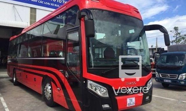 Địa chỉ, số điện thoại đặt vé xe Liên Hưng | VeXeRe.com