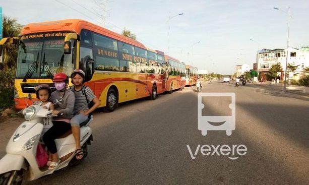 Xe Như Quỳnh – Giá vé, số điện thoại, lịch trình | VeXeRe.com