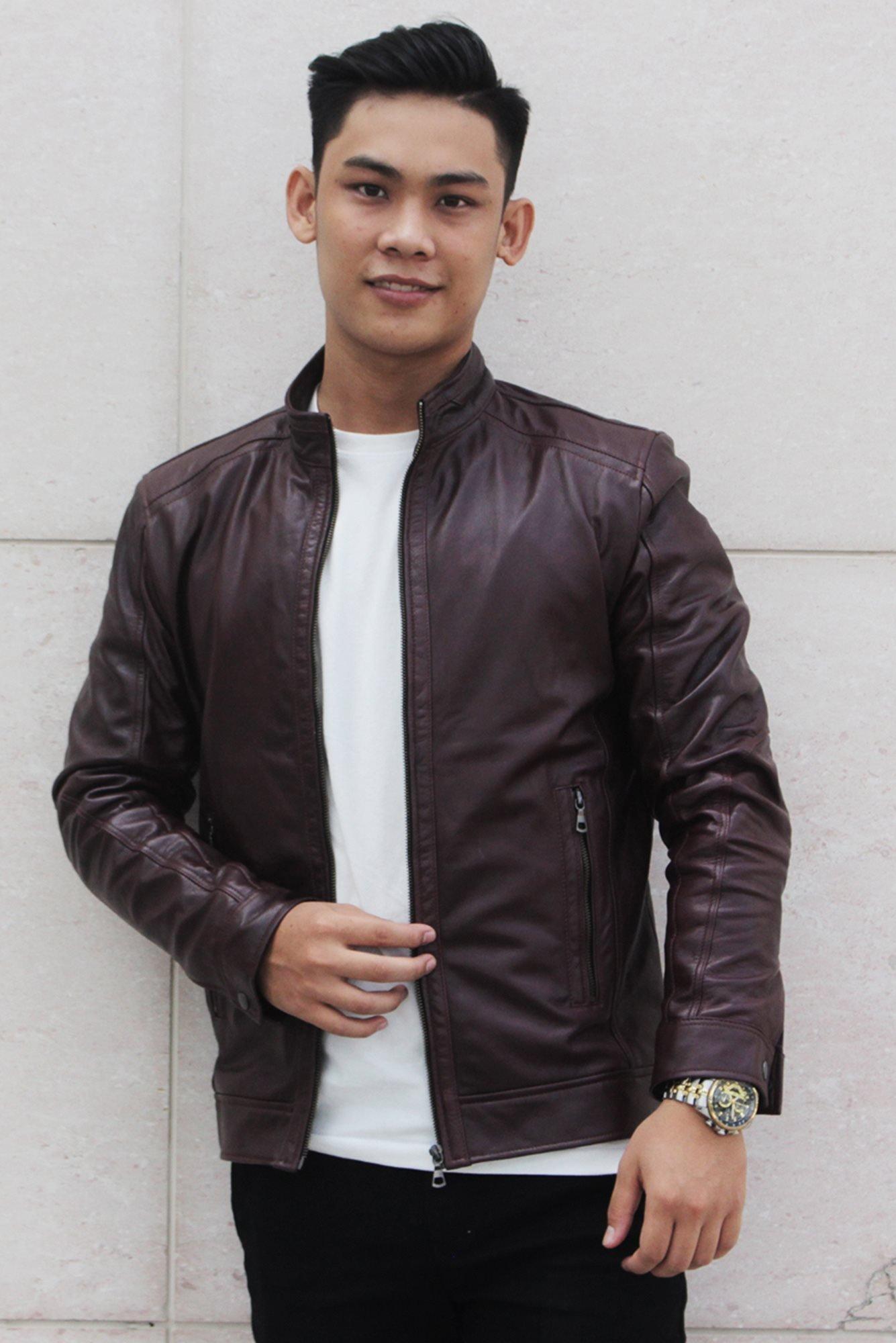 Leathermen ra đời vì sứ mệnh giúp mang đến thị trường các mẫu áo khoác da thật chất lượng, giá tốt